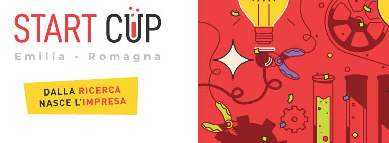 Secondo premio alla Start-Cup Emilia Romagna