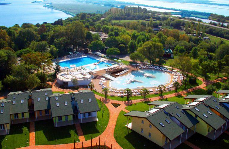 NUOVO AFFILIATO A TRIPPET! Villaggio Spiaggia Romea è la vacanza per tutti